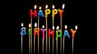 getlinkyoutube.com-Cumpleaños Feliz - Happy Birthday To You - (Original Version)