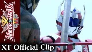 getlinkyoutube.com-Armor Hero XT - Official English Clip [HD 公式] - 08