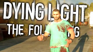 getlinkyoutube.com-GLITCHBALL: HARRAN'S FAVORITE PASTIME | Dying Light The Following Funny Moments