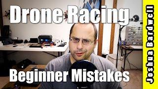 getlinkyoutube.com-Top Six FPV Drone Racing Beginner Mistakes