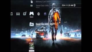 getlinkyoutube.com-COD4 10TH Prestige hack PS3 Only