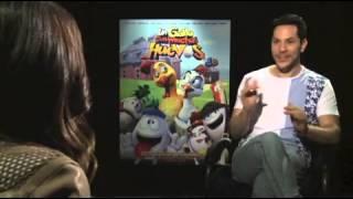 getlinkyoutube.com-Christian Chávez entrevista a Maite Perroni | People En Español