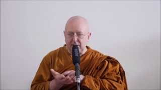 getlinkyoutube.com-Ajahn Brahm - Methods of Relaxation; Handling Unwholesome Thoughts; Powerful Force of Kindness