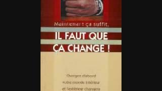 getlinkyoutube.com-MAINTENANT ÇA  SUFFIT ,IL FAUT QUE ÇA CHANGE !!!! Partie1 - Pasteur Yvan Castanou