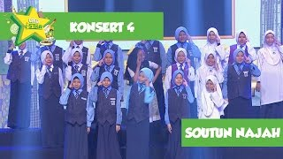 getlinkyoutube.com-Ceria i-Star: Soutun Najah - Mari Belajar Bahasa Arab [Konsert 4] #CeriaiStar