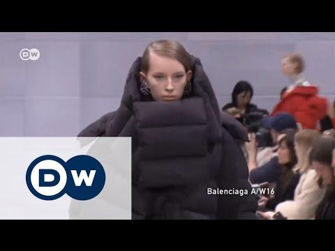 Что будут носить этой осенью и зимой в Европе? Главные тренды моды