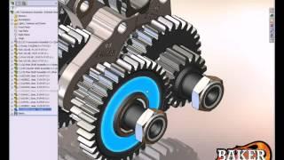 getlinkyoutube.com-How the gear shift works