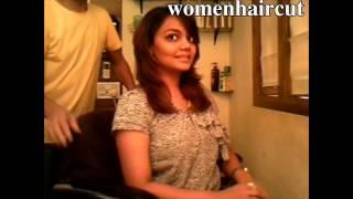 getlinkyoutube.com-College Haircut SE 2# Part 2 ( Short Disconnect Layers)