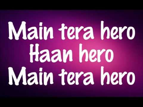 &quot;Subha Hone Na De&quot; Lyrics- Desi Boyz  (Full Song)