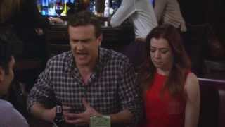 How I Met Your Mother Alternate Ending (How I Died Alone)