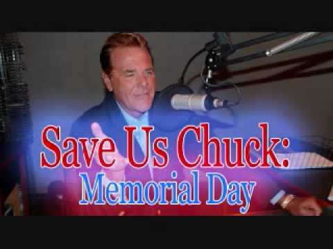 Save Us Chuck - Memorial Day