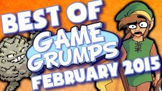 getlinkyoutube.com-BEST OF Game Grumps - Feb. 2015