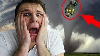 getlinkyoutube.com-NUKE INSIDE A TORNADO?! | Gmod Sandbox Fun