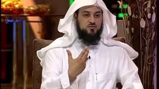 getlinkyoutube.com-أحوال النساء في الجنة - محمد العريفي