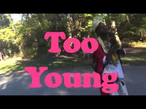 Too Young music video by Paperboy Prince of the Suburbs