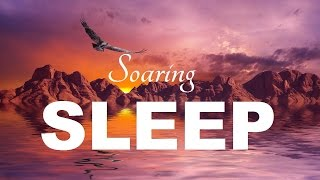 getlinkyoutube.com-Soaring Sleep: Guided Body Mind Meditation Hypnosis before sleeping (ASMR Sleep voice)