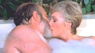 """getlinkyoutube.com-Pernell Roberts & Shirley Jones in """" HOTEL """" - 1/2 -Best Scenes from Pernell Roberts - Pilot Episode"""