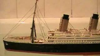 getlinkyoutube.com-Hundimiento del titanic