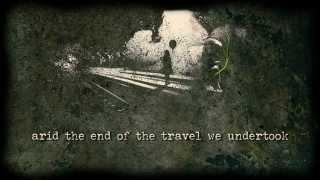 Krampus - Kronos' Heritage (lyric video)