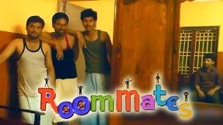 getlinkyoutube.com-Roommates | Telugu Comedy Short Film (2014) | Presented By Small Filmz