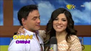 getlinkyoutube.com-Un Beso de Gil y Flor