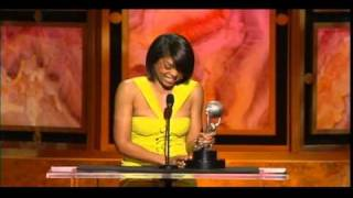 getlinkyoutube.com-Taraji P. Henson - 40th NAACP Image Awards - Outstanding Supporting Actress in a Motion Picture