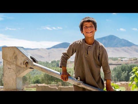 Afghan trip - August 2015