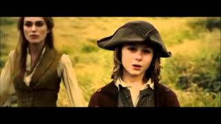 getlinkyoutube.com-Pirates of the Caribbean - Scenes After Credits