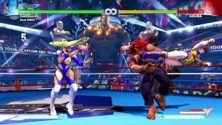 getlinkyoutube.com-STREET FIGHTER V_20170107181540