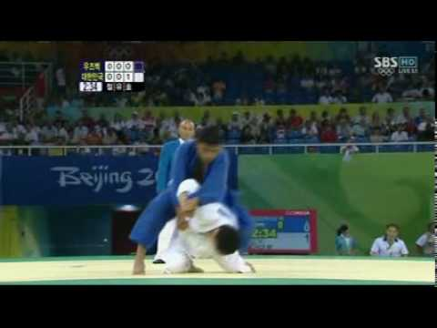 2008 Olympic Judo highlights.avi