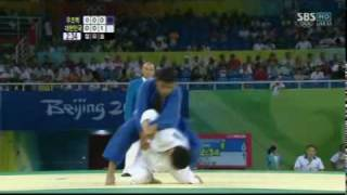 getlinkyoutube.com-2008 Olympic Judo highlights.avi