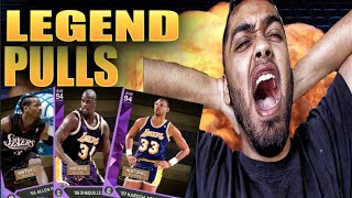 getlinkyoutube.com-MY FIRST EVER HISTORIC PACK OPENING ON NBA 2k16 PS4 MyTEAM! WE GOT SOME LEGENDS!