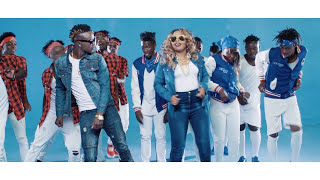getlinkyoutube.com-Willy Paul featuring Size 8 - Tiga Wana #TW (Official Video)