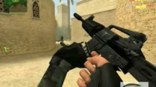 getlinkyoutube.com-Counter Strike: Source - Loquendo