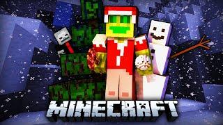 getlinkyoutube.com-Minecraft WEIHNACHTEN RETTEN