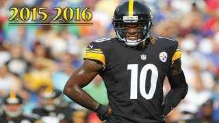 "getlinkyoutube.com-Martavis Bryant 2015-2016 Highlights ᴴᴰ || ""Pittsburgh's Megatron"""