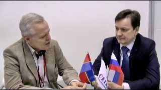 Интервью с заместителем директора по сопровождению проектов компании «СИАЛМЕТ»