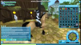 Star Stable- Buying 9 New Horses!