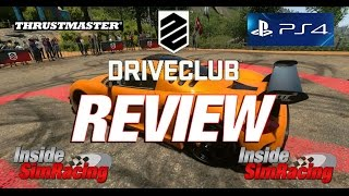 getlinkyoutube.com-Driveclub - Playstation 4 - Full Review - Inside Sim Racing