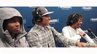 "getlinkyoutube.com-TK N Cash Perform New Single ""3 Times in a Row"" Live on Hip Hop Nation"