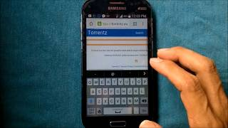 getlinkyoutube.com-How To Download Movies on Android Mobile Phones 2016 app