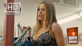 getlinkyoutube.com-Hot Pursuit - changing clothes | official FIRST LOOK clip (2015) Sofia Vergara Reese Wiitherspoon