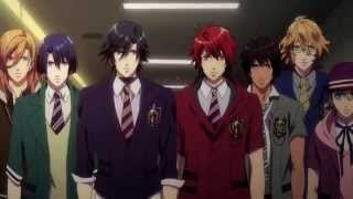 getlinkyoutube.com-♡ Yinielise AMV ☆ Uta no Prince-Sama  - Beyond Revolution