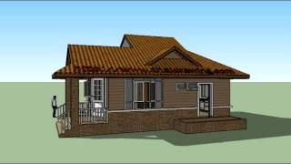 getlinkyoutube.com-แบบบ้านสวย แบบบ้านไม้