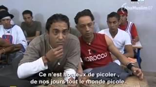 getlinkyoutube.com-الفيلم المغربي قسم 8 Film Marocain | 2004 | Classe