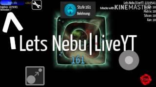 getlinkyoutube.com-Nebulous Hack [ROOT] | offline point hack