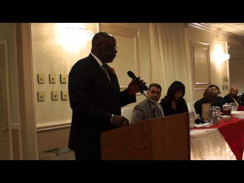 FICKLIN MEDIA WEST HAVEN BLACK COALITION CITIZEN'S AWARD WALT ESDAILE