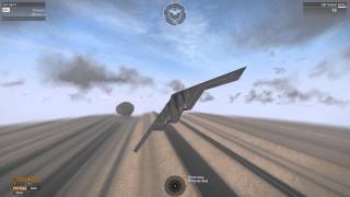 getlinkyoutube.com-ARMA 3: USAF Mod B-2 Spirit Nuke Drop