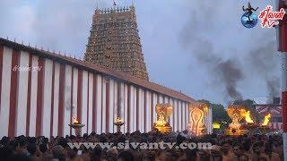 நல்லூர் கந்தசுவாமி கோவில் 14ம் திருவிழா 10.08.2017