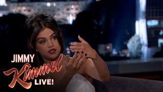 getlinkyoutube.com-Selena Gomez on Selfies